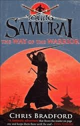 Young Samurai